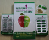 Apple Vinegar with L-Carnitine Slimming Capsule