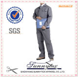 Work Uniform Cheap Wholesale Custom Polyester Cotton Coveralls Workwear