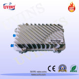 CATV 2 Output AGC Outdoor Fiber Optical Receiver/ Node
