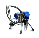 Hyvst Painting Machine Electric High Pressure Airless Paint Sprayer Spt390