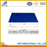 Pre-Painted Galvanized Roofing Sheets in Rolls