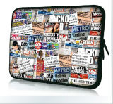 "15"" Newest Neoprene Laptop Sleeve, Laptop Bag"