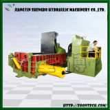 Y81q-1000 Automatic Hydraulic Metal Baler Machine