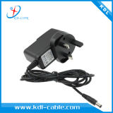 12V 1A AC DC Power Adapter for CCTV Camera with Ce & RoHS