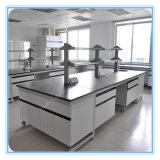 Suspended Type Steel Frame Lab Furniture