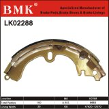Advanced Quality Brake Shoes (K2288)