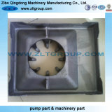Precision Steel CNC Machining Components for Machinery