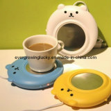 High Quality Poromotional Portable Electric Coffee USB Cup Warmer