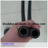 SAE J1402 Flexible Hydraulic Rubber Fluid Brake Hose