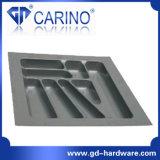 Plastic Cutlery Tray, Plastic Vacuum Formed Tray (W592)