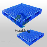1100*1100 Environmentally Friendly Plastic Pallet From China
