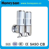 Manual 1000ml Soap Dispenser for Hotel