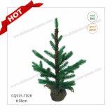 90-125cm Plastic Christmas Tree Light Decoration