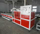 Automatic PVC Pipe Belling Machinery for Plastic Extrusion Line