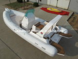 Inflatable Boat with Hypalon Material (RIB-680)