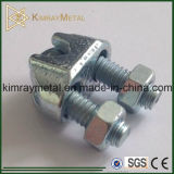 Galvanized Malleable Wire Rope Grip (US Type)