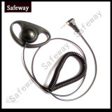 Two Way Radio Receive Listen Only Earphone 2.5mm Connector
