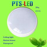 15W 20W 25W IP65 Waterproof Motion Sensor LED Ceiling Light with MP3