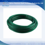 PVC Coated Wire with Spring