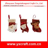 Christmas Decoration (ZY16Y129-1-2-3 14CM) Christmas Wedding Gifts Souvenirs