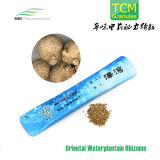 Traditional Chinese Medicine, Oriental Waterplantain Rhizome Granules