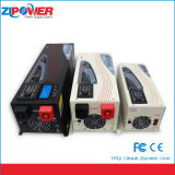 Pure Sine Wave Inverter Charger 1000W~8000W DC12/24/48V to AC110/220V