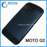PC+TPU Slim Armor Mobile Phone Case for Moto G2