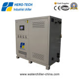 3HP to 50HP High Quality Water Cooled Glycol Chiller Manufacturer with CE