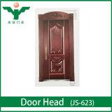Classical Designs Villa Front Zinc Alloy Door Header
