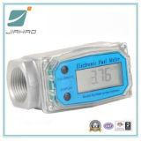 Electronic Digital Turbine Diesel Fuel Flow Meter