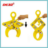 Ce Approved Yt Steel Lifting Pallet Clamp