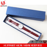 Vs-312 Custom Made Long Shaped Rectangle Cardboard Watch Packaging Box, Paper Gift Watch Packaging Box