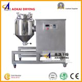 Yzh Series Cone Mixer (EXPERIMENTAL MODEL)