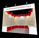 China Aluminum Exhibition System Booth for Trade Show