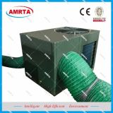 Tent Air Conditioner with Round Air Duct and Wheels