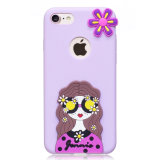 New Promotion Mobile Phone Silicone Case for iPhone 6, 6s,