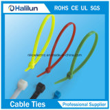 Self-Locking Type and Nylon Material Flexible Plastic Strap