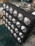 Five Years Warranty 1080W RGB LED Floodlight with DMX System