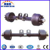 Trailer Axle Torsion Axle