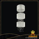 Modern Hotel Hanging Crystal Ceiling Lamp (KA0216-1000)