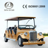 8 Seaters New Energy Battery Golf Cart Club Car