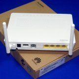English Firmware Gpon ONU 4fe+Voice+WiFi+USB for Huawei Hg8546m