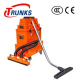 Hot Sale 2.2kw Vacuum Cleaner Single Phase Industrial Cleaning Machine Dry Vacuum Cleaner