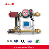 3-Way Water Mixing Temperature Control System (HS240)
