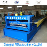 Hot Sale Corrugated Roofing Sheet Cold Roll Forming Machine