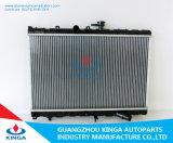 Auto Radiator for KIA Rio′ 00 OEM 0k31A-15-200 Aluminum Core Plastic Tank
