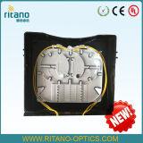 OTDR Wag. Plastic Case Box with Splice Tray