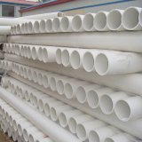 High Quality PVC Pipe Manufacturing