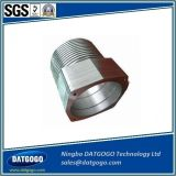 Professional Machinery Supplier Aluminum Stainless Steel Motor Spare Parts Accessories