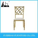 Commercial Restaurant Metal Hotel Dining Chairs